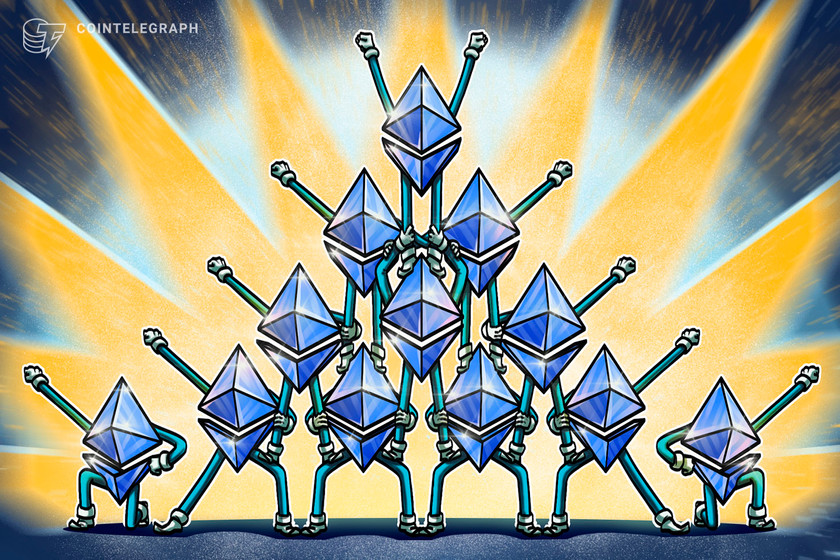 Ethereum price can hit $14K if the March 2020 chart fractal holds