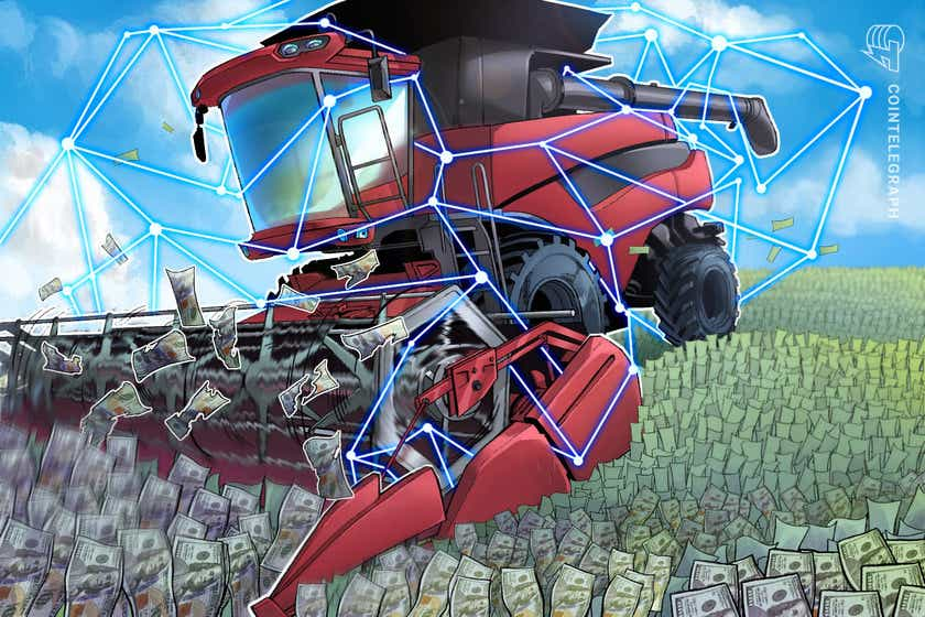 Arbitrage bot's spam attack on the Polygon network generated $6,800 per day